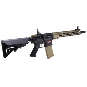 E&C 634 M4 13.5インチ SMR MK16 URG-I 電動ガン デザートカラー geelyy 02
