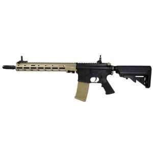 E&C 634 M4 13.5インチ SMR MK16 URG-I 電動ガン デザートカラー geelyy 03