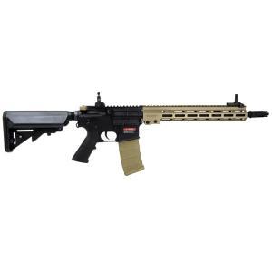 E&C 634 M4 13.5インチ SMR MK16 URG-I 電動ガン デザートカラー geelyy 04
