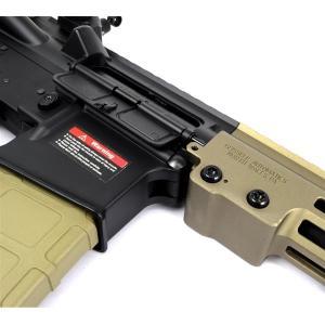 E&C 634 M4 13.5インチ SMR MK16 URG-I 電動ガン デザートカラー geelyy 06