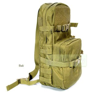 FLYYE MBSS Hydration Backpack KH geelyy