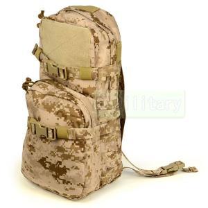 FLYYE MBSS Hydration Backpack AOR1 geelyy