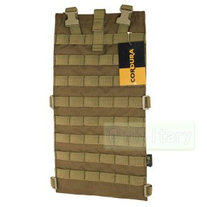 FLYYE MOLLE System Hydration Backpack 【Excluding Hydration 2.5 litre Reservoir】 CB geelyy