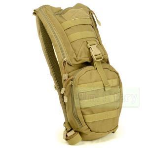 Flyye EDC Hydration Backpack CB geelyy