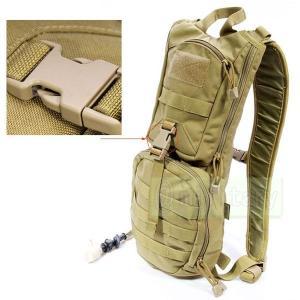 Flyye EDC Hydration Backpack KH|geelyy