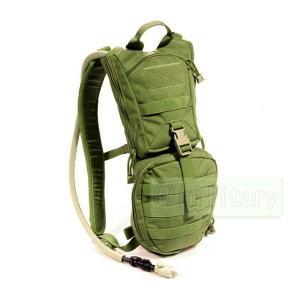 Flyye EDC Hydration Backpack OD geelyy