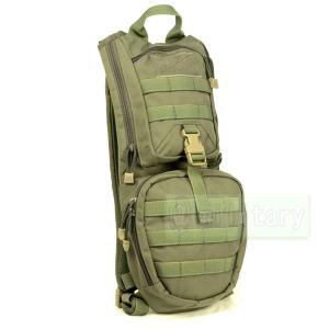 Flyye EDC Hydration Backpack RG geelyy
