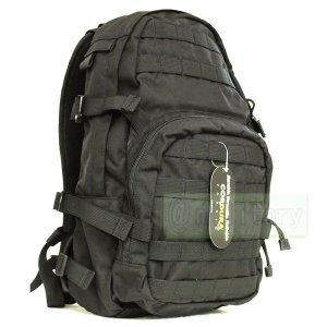 Flyye HAWG Hydration Backpack BK geelyy