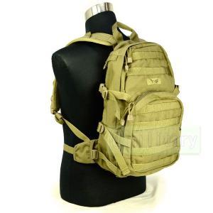 Flyye HAWG Hydration Backpack KH geelyy
