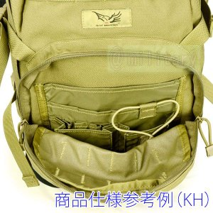 Flyye HAWG Hydration Backpack KH|geelyy|02