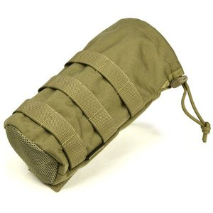 FLYYE MOLLE Water Bottle Pouch KH|geelyy