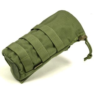 FLYYE MOLLE Water Bottle Pouch OD|geelyy