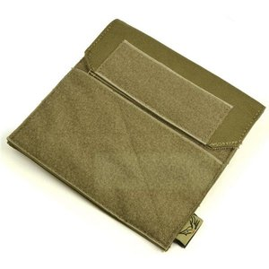 FLYYE MOLLE Administrative Storage Pouch CB|geelyy
