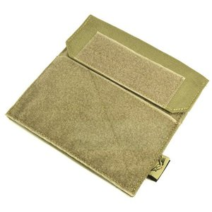 FLYYE MOLLE Administrative Storage Pouch KH|geelyy