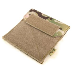 FLYYE MOLLE Administrative Storage Pouch MC|geelyy