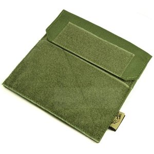 FLYYE MOLLE Administrative Storage Pouch OD|geelyy