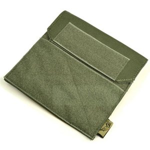 FLYYE MOLLE Administrative Storage Pouch RG|geelyy