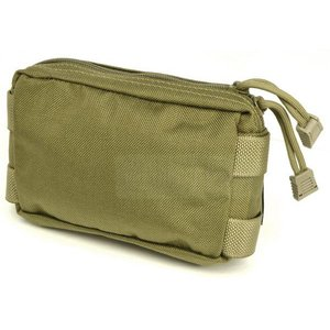 FLYYE Small MOLLE Accessories Pouch KH|geelyy