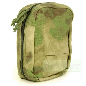 FLYYE Medical First Aid Kit Pouch  A-TACS FG 【A-TACS森林ver】|geelyy