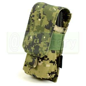 FLYYE MOLLE Single M4/M16 Mag Pouch AOR2 迷彩|geelyy
