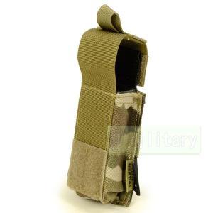 Flyye MOLLE 9mm Pistol Magazine Pouch Ver.HP マルチカム 迷彩|geelyy