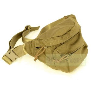FLYYE Low-pitched waist pack CB|geelyy