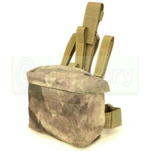 FLYYE Waist Drop pouch A-TACS|geelyy