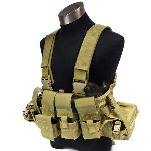 FLYYE Tactical LBT 1961A Band KH|geelyy