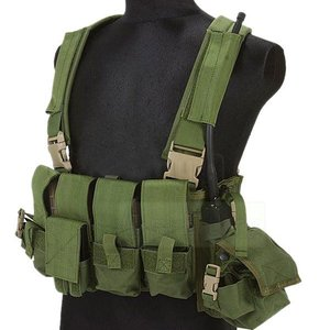 FLYYE Tactical LBT 1961A Band OD|geelyy