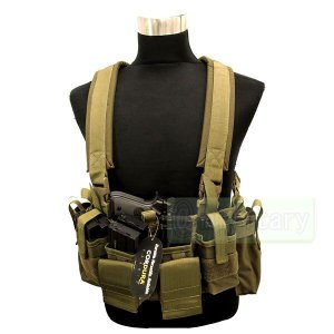 FLYYE LBT M4 Tactical Chest Vest CB|geelyy