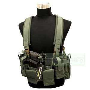 FLYYE LBT M4 Tactical Chest Vest RG|geelyy