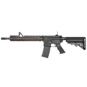 GHK M4A1 Daniel Deffense RIS II FSP 14.5インチ ガスブローバックライフル  (DD Licensed) geelyy