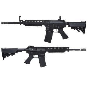 King Arms M4 VIS Carbine (V2) 電動ガン|geelyy
