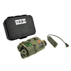FMA AN/PEQ-15 タイプ LEDライトシステム FG|geelyy