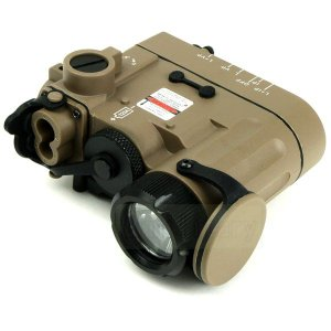DBAL MK2 タイプ LEDライトシステム DE|geelyy