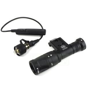 LED ウエポンライト IFM CAM タイプ ライトマウント モデル BK|geelyy