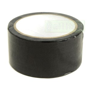 CAMO テープ ブラック|geelyy