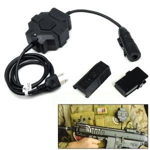 ZTAC スタイル ワイヤレス PTT デバイス ICOM 対応 geelyy