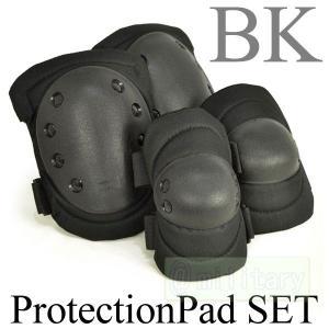 プロテクトパット セット Bタイプ BK|geelyy