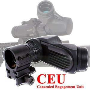 Aimpoint タイプ CEU 【Concealed Engagement Unit】|geelyy