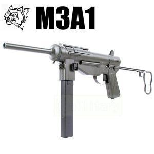 SNOW WOLF M3A1 【グリースガン】 AEG geelyy