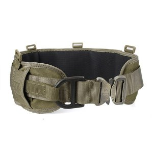 TMC SURGRIP Padded Belt MOLLEパッドベルト カーキ|geelyy