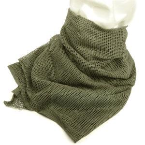 TMC スナイパー スカーフ フォリッジグリーン|geelyy