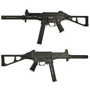 VFC H&K UMP.45 ガスブローバック DX ver    HK Lisenced|geelyy
