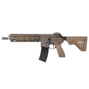 VFC /Umarex H&K HK416A5 GBBR ガスブローバック (JPver./HKライセンス) デザートカラー|geelyy