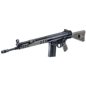 UMAREX (VFC) HK G3A3 ガスブローバック ライフル|geelyy
