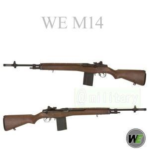 WE M14 ガスブローバック geelyy