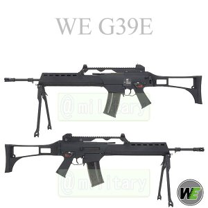 WE G39E ガスブローバック geelyy