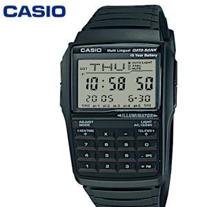 BANK(データバンク)は、時計としては珍しいデータメモリー機能や個性的なデザインがファッションに敏...