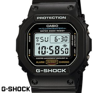 G-SHOCK ジーショック 腕時計 メンズ DW-5600E-1 ORIGIN うでどけい CAS...